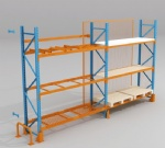 Schaefer Compatible Racking